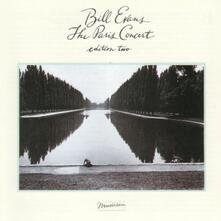 Paris Concert. Edition Two - Vinile LP di Bill Evans