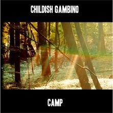 Camp - Vinile LP di Childish Gambino