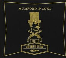 Babel (Gentlemen Of The Road Edition) - CD Audio di Mumford & Sons