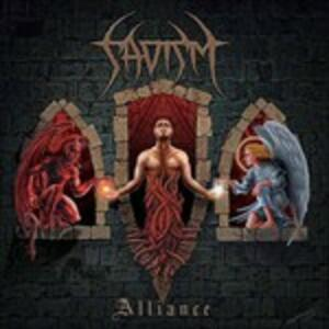 Alliance - Vinile LP di Sadism
