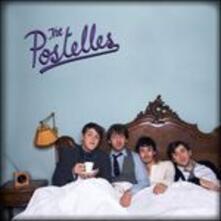 Postelles - Vinile LP di Postelles