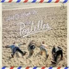 And it Shook Me - Vinile LP di Postelles