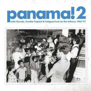 Panama vol.2 - Vinile LP