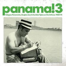 Panama vol.3 - Vinile LP