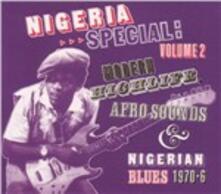 Nigeria Special vol.2 - CD Audio