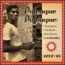 Palenque Palenque - CD Audio