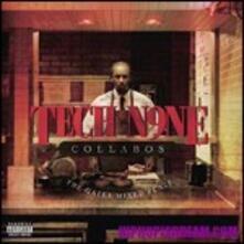 Collabos. The Gates Mixed Plate - CD Audio di Techn9ne
