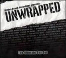 Unwrapped. Ultimate Box - CD Audio