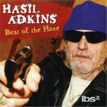 Best of the Haze - CD Audio di Hasil Adkins