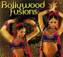 Bollywood Fusions - CD Audio