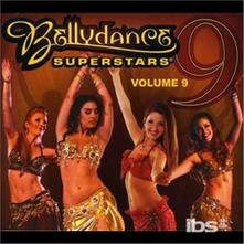 Bellydance Superstar 9 - CD Audio