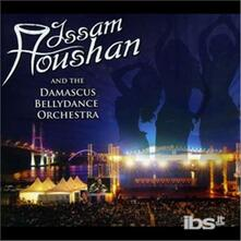 Damascus Bellydance - CD Audio di Issam Houshan