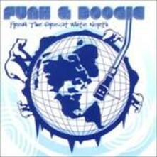 Funk & Boogie - CD Audio