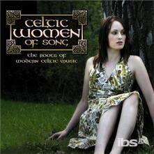 Celtic Women of Song - CD Audio