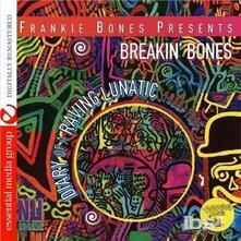Diary of a Raving Lunatic - CD Audio di Frankie Bones
