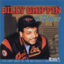 Very Best - CD Audio di Billy Griffin