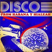 Disco From Habana Y Hialeah - CD Audio