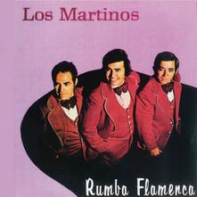 Rumba Flamenca - CD Audio di Los Martinos