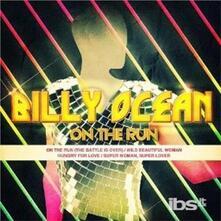 On The Run-Ep - CD Audio di Billy Ocean