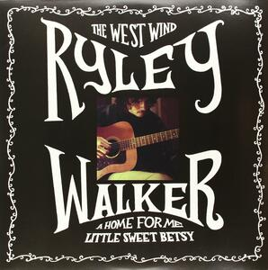 West Wind - Vinile LP di Ryley Walker