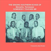 The Singing Southern Echoes of Memphis, TN - Vinile LP