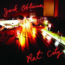 Rat City - Vinile LP di Jack Oblivian