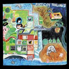 Coast to Coast - Vinile LP di River City Tanlines