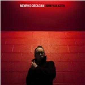 Memphis Circa 3 AM - Vinile LP di John Paul Keith