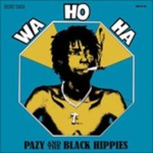 Wa Ho Ha - Vinile LP di Black Hippies,Pazy