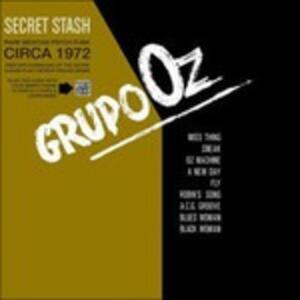 Miss Thing - Vinile LP di Grupo Oz
