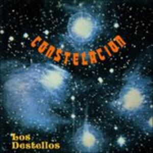 Constelacion - Vinile LP di Destellos