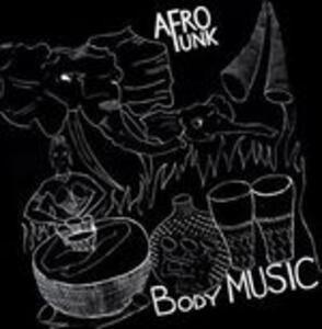 Body Music - Vinile LP di Afro Funk
