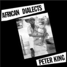 African Dialects - Vinile LP di Peter King