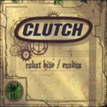 Robot Hive-Exodus - Vinile LP di Clutch