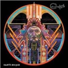 Earth Rocker (Limited Edition) - Vinile LP di Clutch