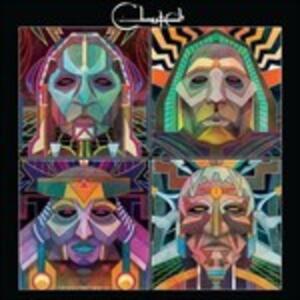 Earth Rocker Live - Vinile LP di Clutch