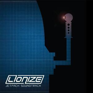 Jetpack Soundtrack - Vinile LP di Lionize