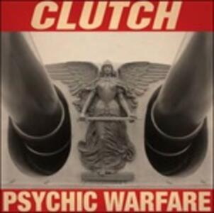 Psychic Warfare - Vinile LP di Clutch