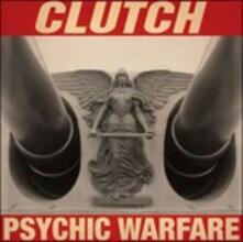 Psychic Warfare (Limited Edition) - Vinile LP di Clutch