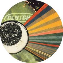 Live at the Googolplex (Picture Disc Limited Edition) - Vinile LP di Clutch