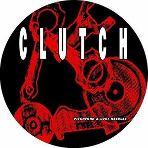 Pitchfork & Lost Needles - Vinile LP di Clutch