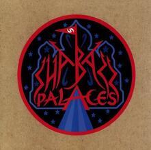 Shabazz Palaces - Vinile LP di Shabazz Palaces