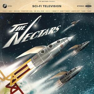 Sci-Fi Television - Vinile LP di Nectars