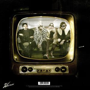 Sci-Fi Television - Vinile LP di Nectars - 2
