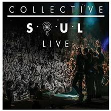 Live (Gatefold) - Vinile LP di Collective Soul