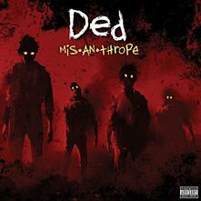 Mi-An-Thrope - Vinile LP di Ded
