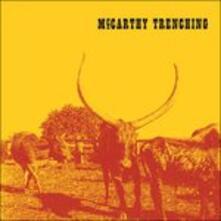 Mccarthy Trenching - Vinile LP di McCarthy Trenching