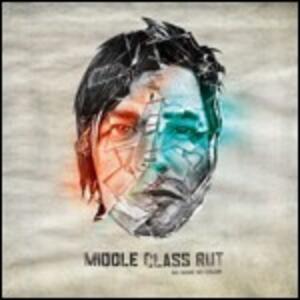 No Name No Color - Vinile LP di Middle Class Rut