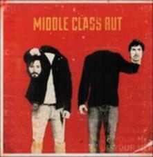 Pick Up Your Head - Vinile LP di Middle Class Rut