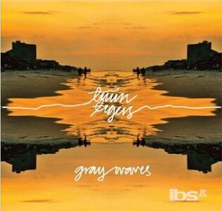 Gray Waves - Vinile LP di Twin Tigers